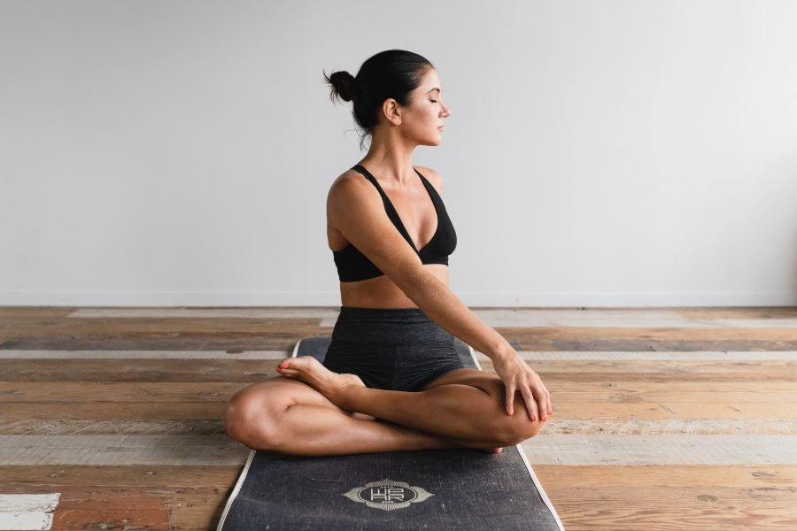 Pilates και γυμναστική φάρμακο για ψυχή και σώμα