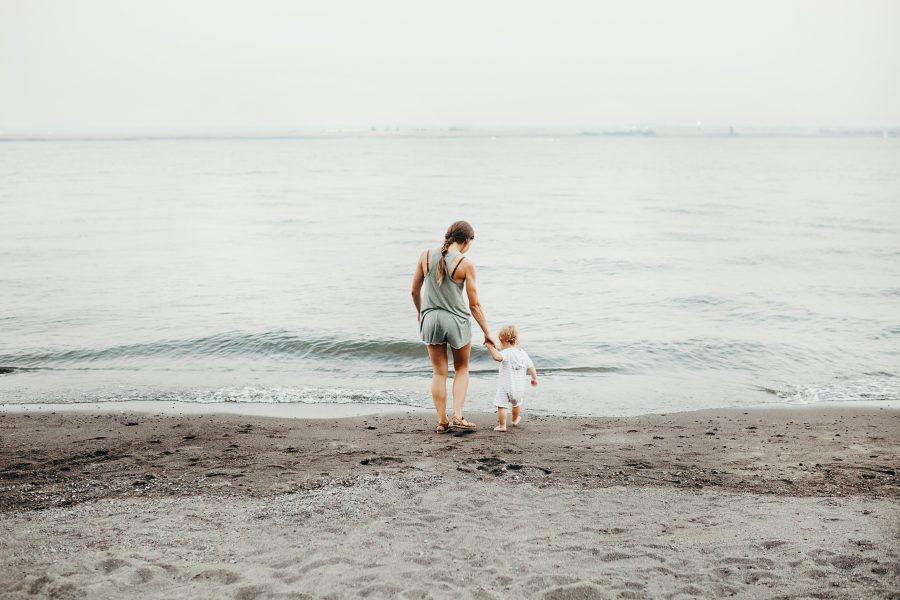 Μητέρα σημαίνει … από την Πόπη
