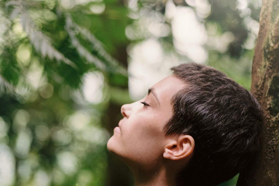 Αναπνοή και άσκηση pilates