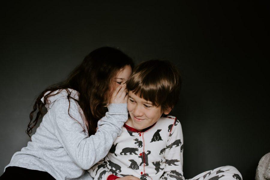 Παιδί & Επικοινωνία: Εξηγώντας του την σπουδαιότητα της.