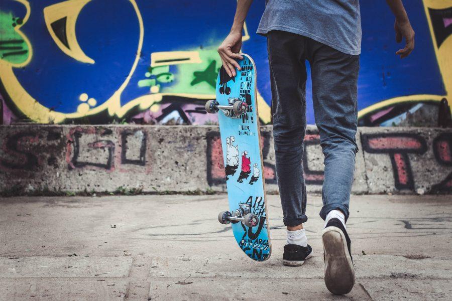 Εφηβεία – Μια Δύσκολη Περίοδος