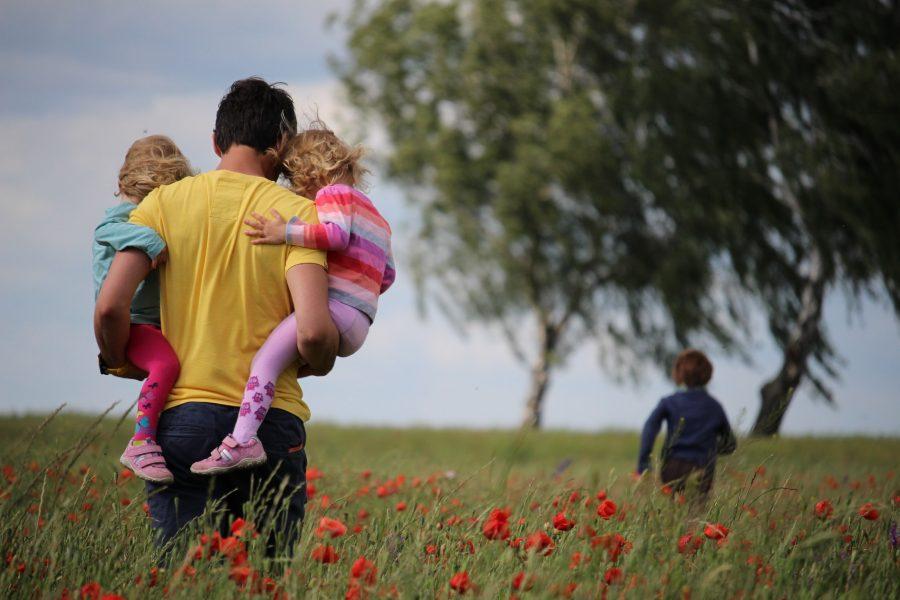 Ποιο είναι το καλύτερο δώρο που μπορείς να κάνεις στα παιδιά σου;