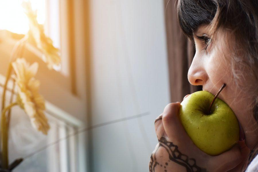 Διατροφή στην εφηβεία