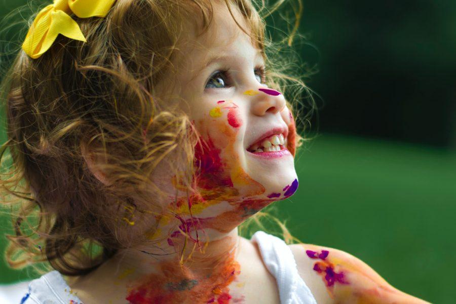Χτίζοντας την αυτοεκτίμηση των παιδιών