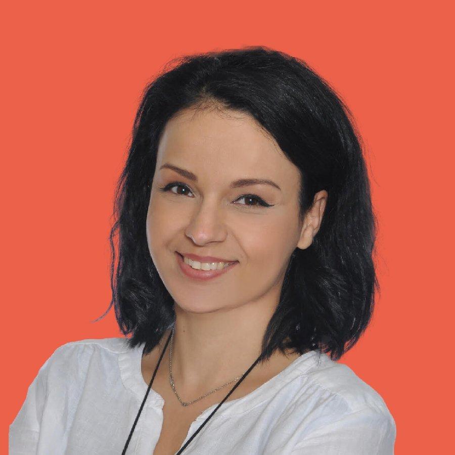 Έλενα Μπογδάνου