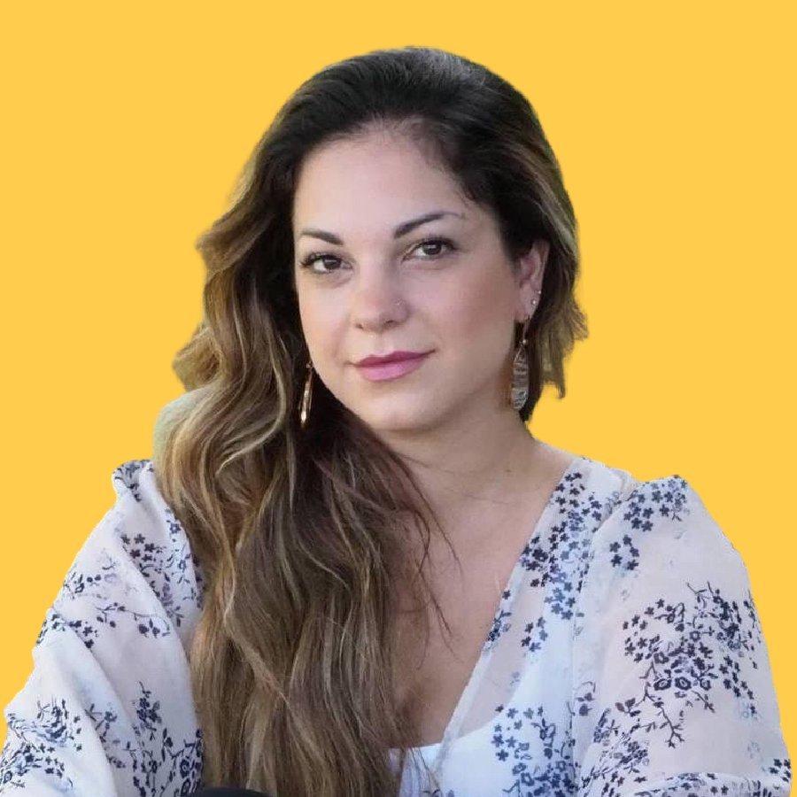 Μαρία Λιάτη