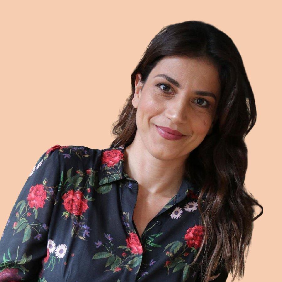 Μαρία Γ. Χριστοπούλου