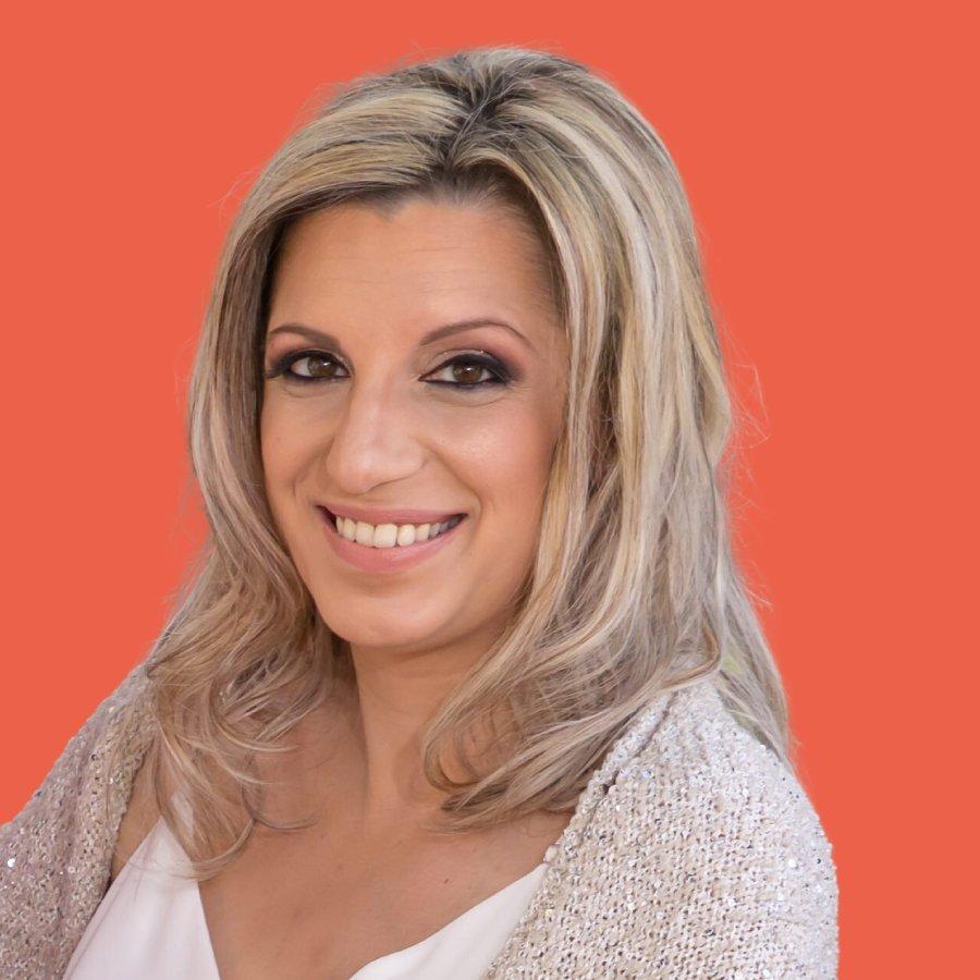 Κωνσταντίνα Φραντζεσκάκη