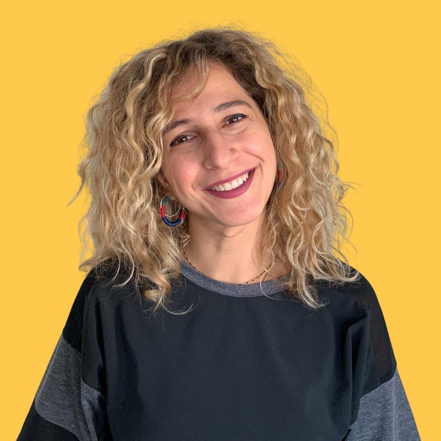 Στέλλα Ζαντίδου