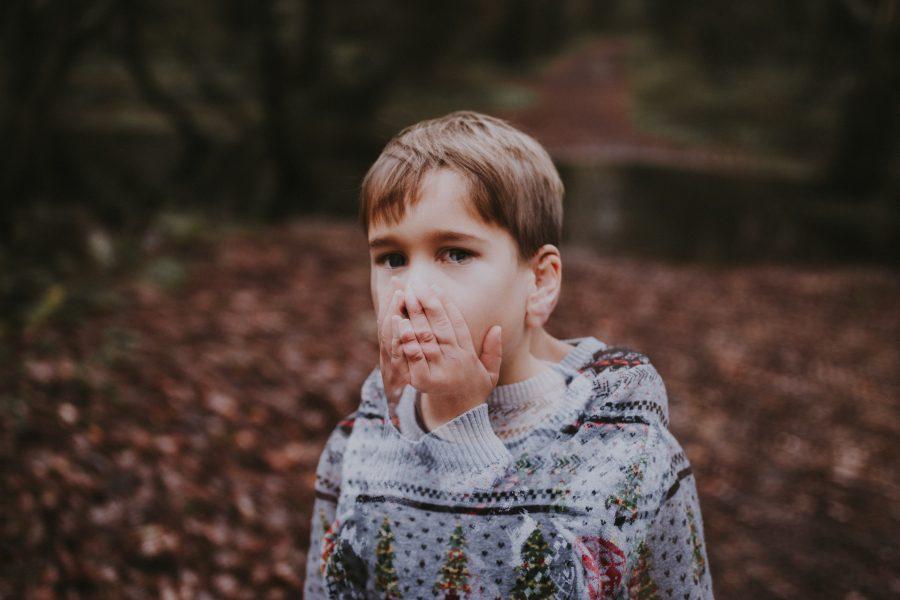 18/11: Ευρωπαϊκή Ημέρα για την Προστασία των Παιδιών από τη Γενετήσια Εκμετάλλευση και Κακοποίηση