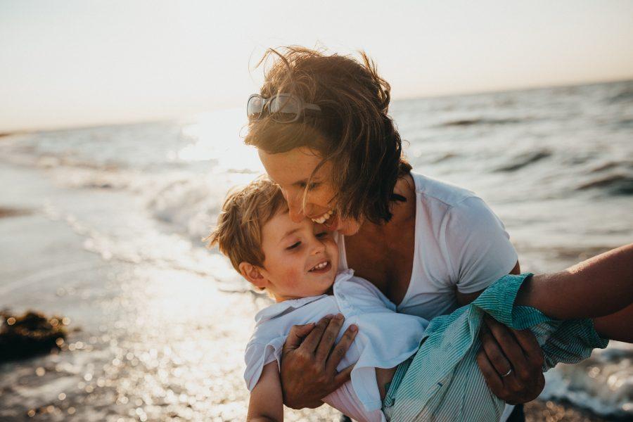 Σχέση μητέρας – γιου: Μέρος 1ο