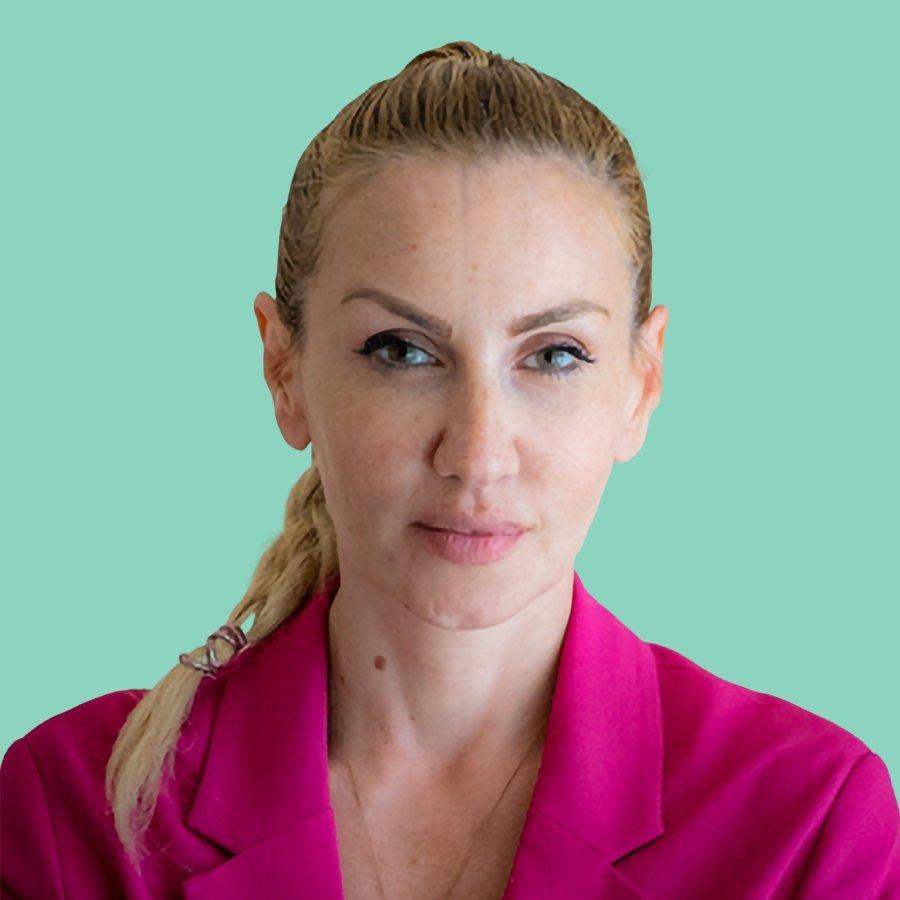 Μαριάννα Αντωνακάκη