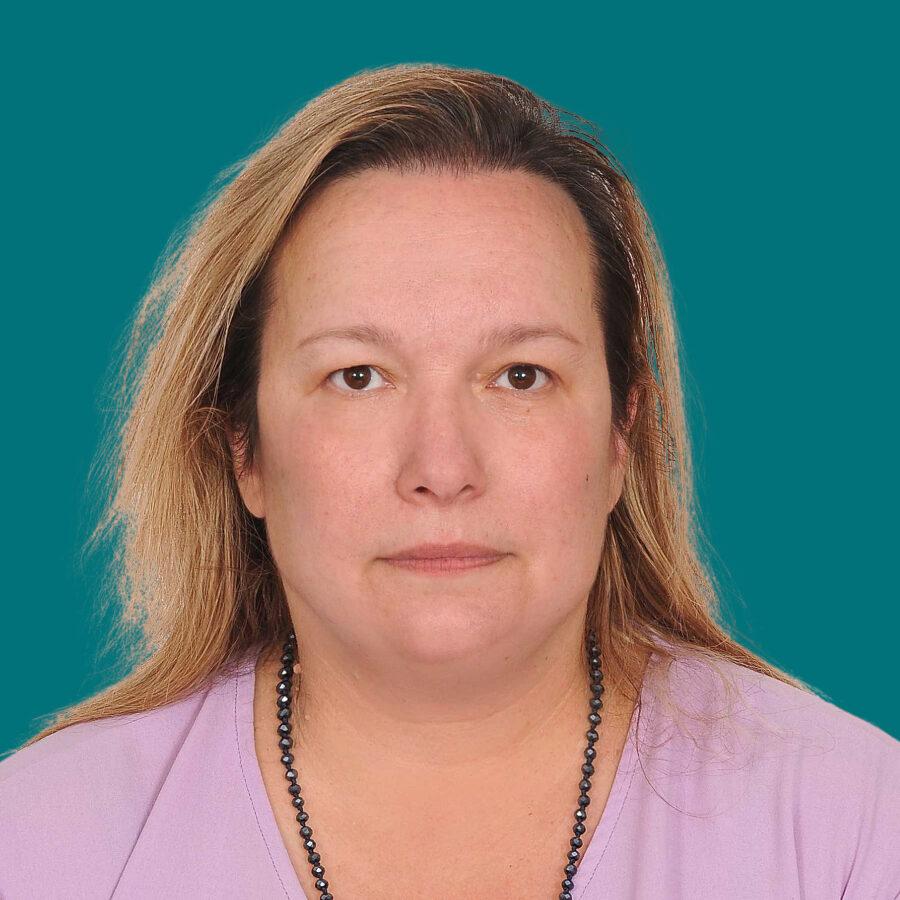 Ξένια Στεφανοπούλου M.Sc