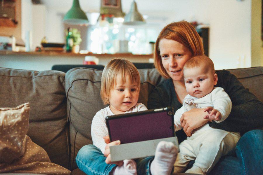 Πώς μπορώ να βοηθήσω την οικογένεια μου να διαχειριστεί όλες αυτές τις αλλαγές στην καθημερινότητά μας;