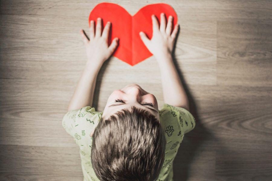Μεγαλώνοντας Παιδιά με Ενσυναίσθηση!