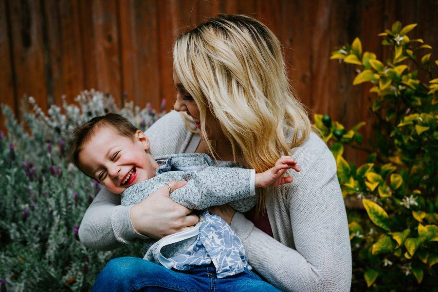 Με ποιον τρόπο μιλάμε στα παιδιά μας; 20 βήματα για να τον βελτιώσουμε