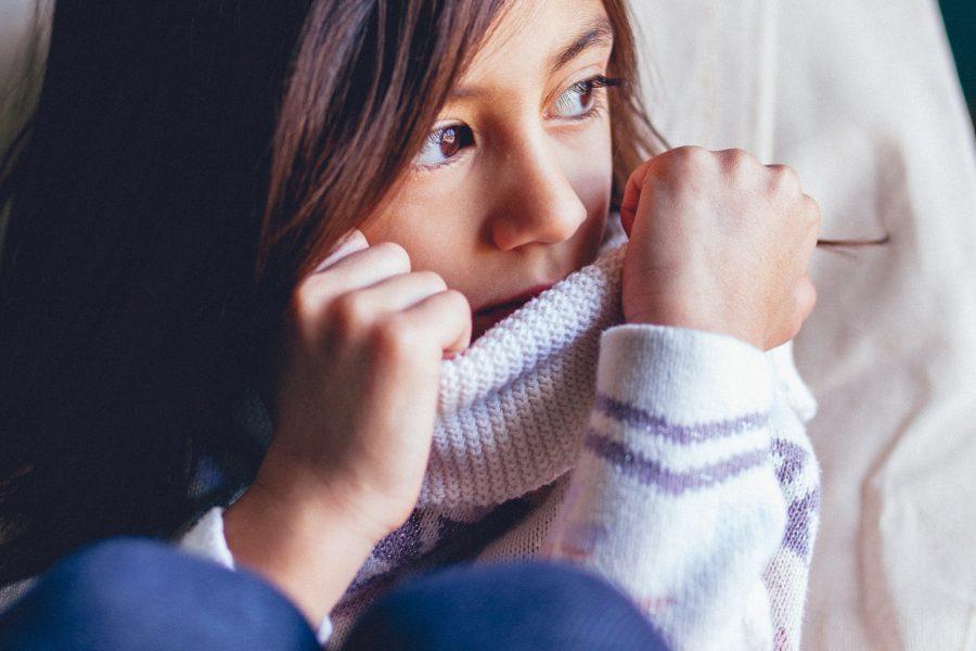 Φόβος και Ανασφάλεια στα παιδιά εν μέσω COVID-19