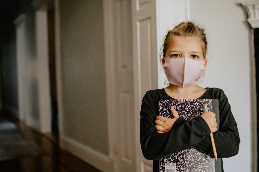 Παιδικό άγχος και covid- 19