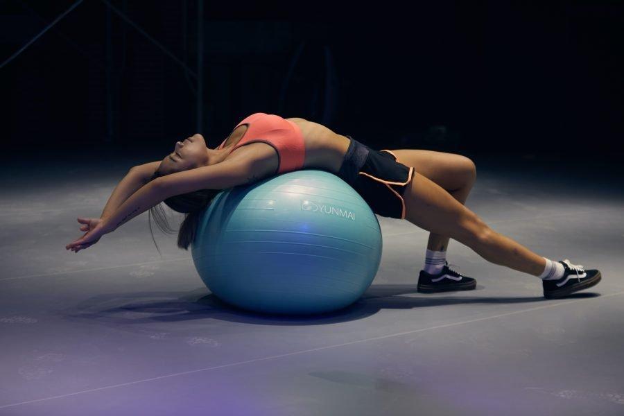 Η άσκηση του σώματος είναι φυσικό αντικαταθλιπτικό