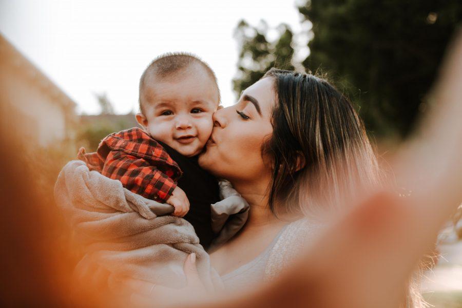 Σχέση μητέρας – γιου: Μέρος 2ο