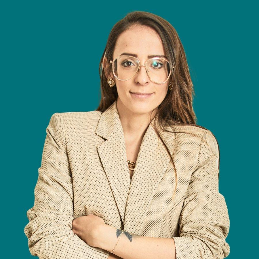 Άννα Κωνσταντινίδου