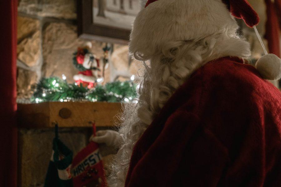 Tι Δώρα θα φέρει ο Άγιος Βασίλης, φέτος, τα Χριστούγεννα του 2020;