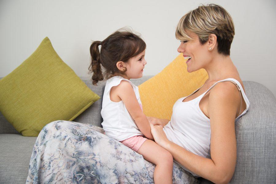 Πώς ακούω και συνοδεύω τη διαδικασία ενός παιδιού;