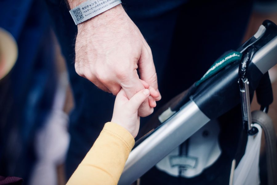 Πόσο χρόνο να αφιερώσω στο ραντεβού με το παιδί μου;