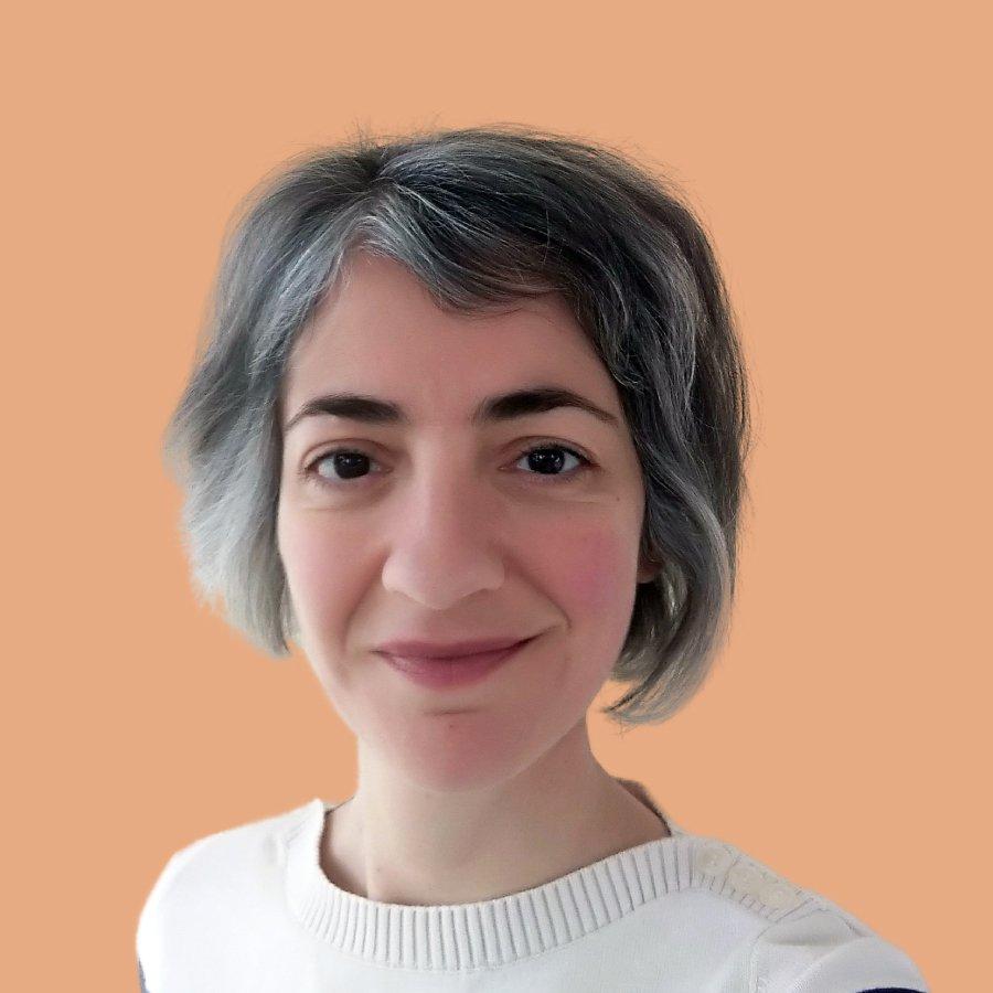 Μαρία Στραγαλινού