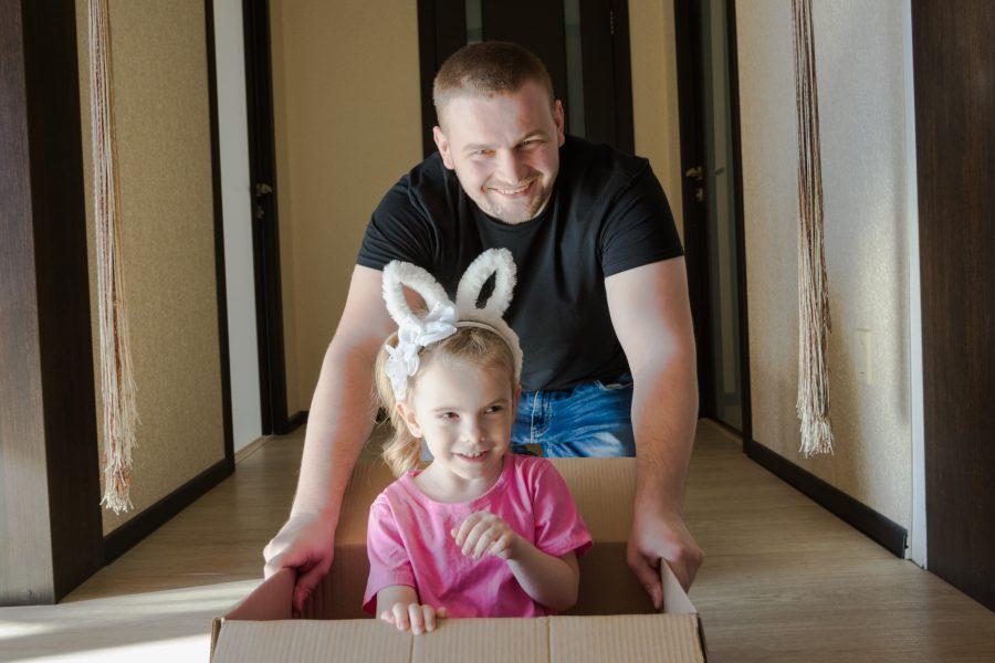 «Simplicity Parenting»: Τελικά… είναι Απλό να είσαι Γονιός! 2ο Μέρος