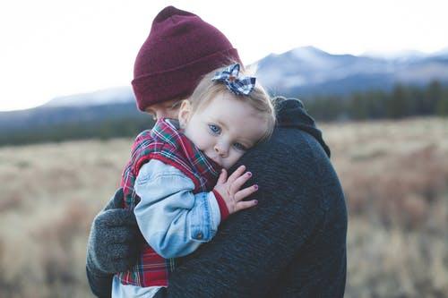 Ο αποκλειστικός χρόνος για κάθε παιδί ξεχωριστά ως κάψουλα συμπυκνωμένης αγάπης