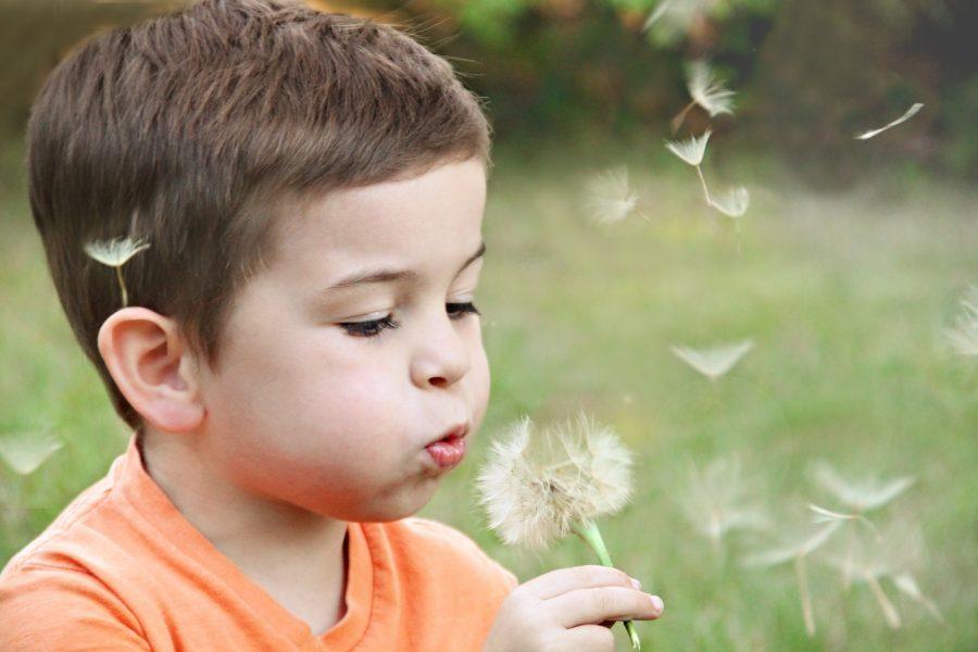 Για πόσο καιρό χρειάζεται να κάνει λογοθεραπεία το παιδί μου;