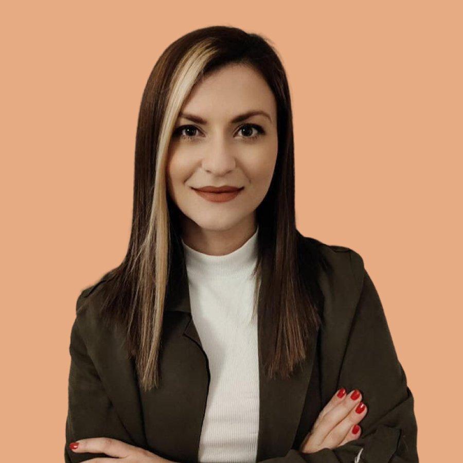 Ελένη Νερούτσου