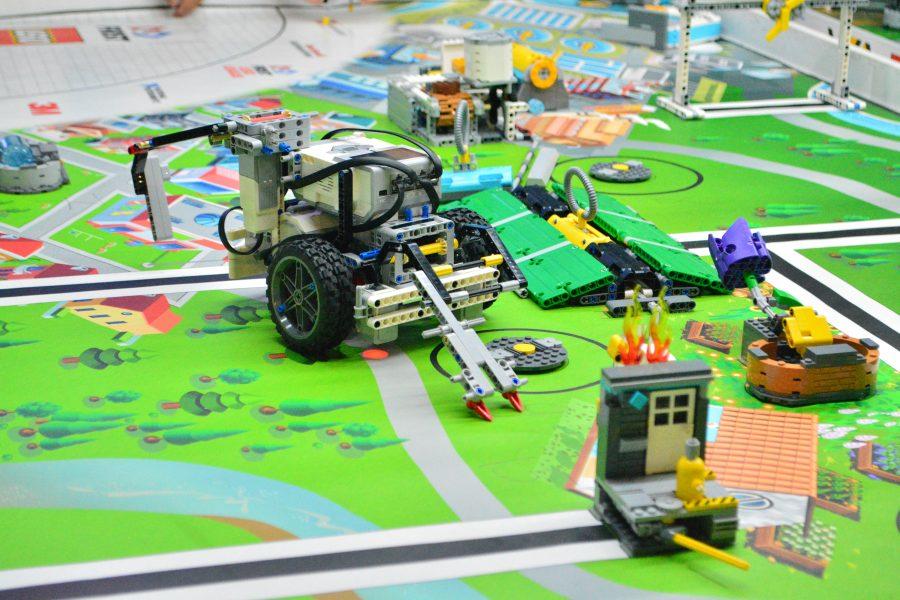Γιατί το παιδί μου να ασχοληθεί με τη ρομποτική με lego; 10+2 δεξιότητες