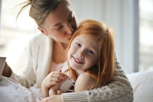 3 Βήματα για μια επιτυχή επικοινωνία με το παιδί σας