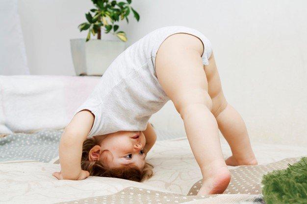 Η σημασία της μη-παρεμβατικότητας στην κινητική ανάπτυξη και μάθηση του παιδιού (1ο μέρος)