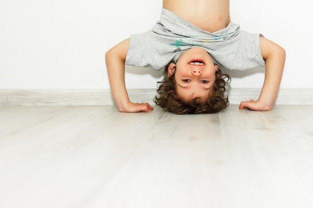 Η σημασία της μη-παρεμβατικότητας στην κινητική ανάπτυξη και μάθηση του παιδιού (2ο μέρος)
