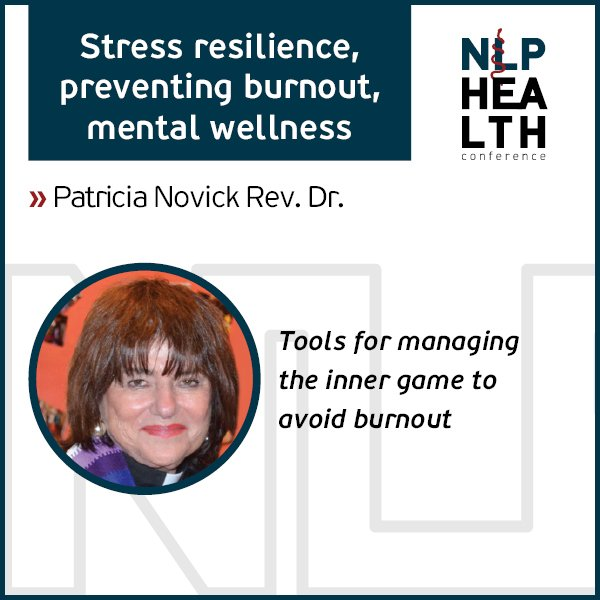 Stress Resilience, Preventing Burnout, Mental Wellness