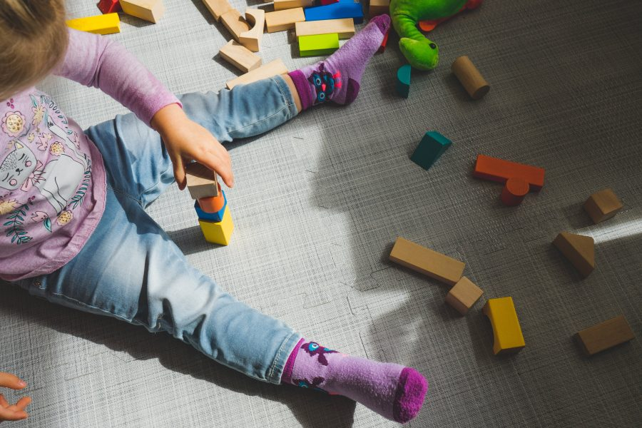 Δραστηριότητες για την ενίσχυση της συγκέντρωσης/προσοχής του παιδιού