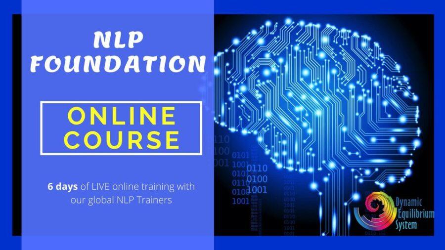 Online Εκπαιδευτικό Πρόγραμμα NLP Foundation 2021