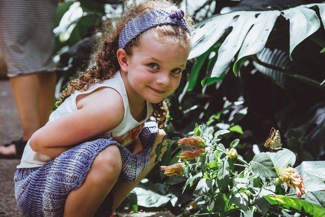 Το ταξίδι της πεταλούδας, το ταξίδι των παιδιών μας