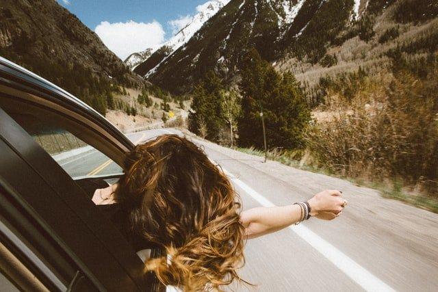 οδηγίες για εγκύους ταξίδι με αυτοκίνητο