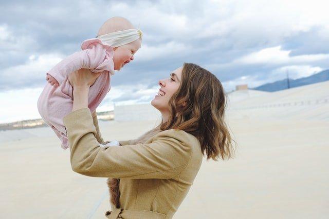 συναισθηματική νοημοσύνη μητέρα και κόρη