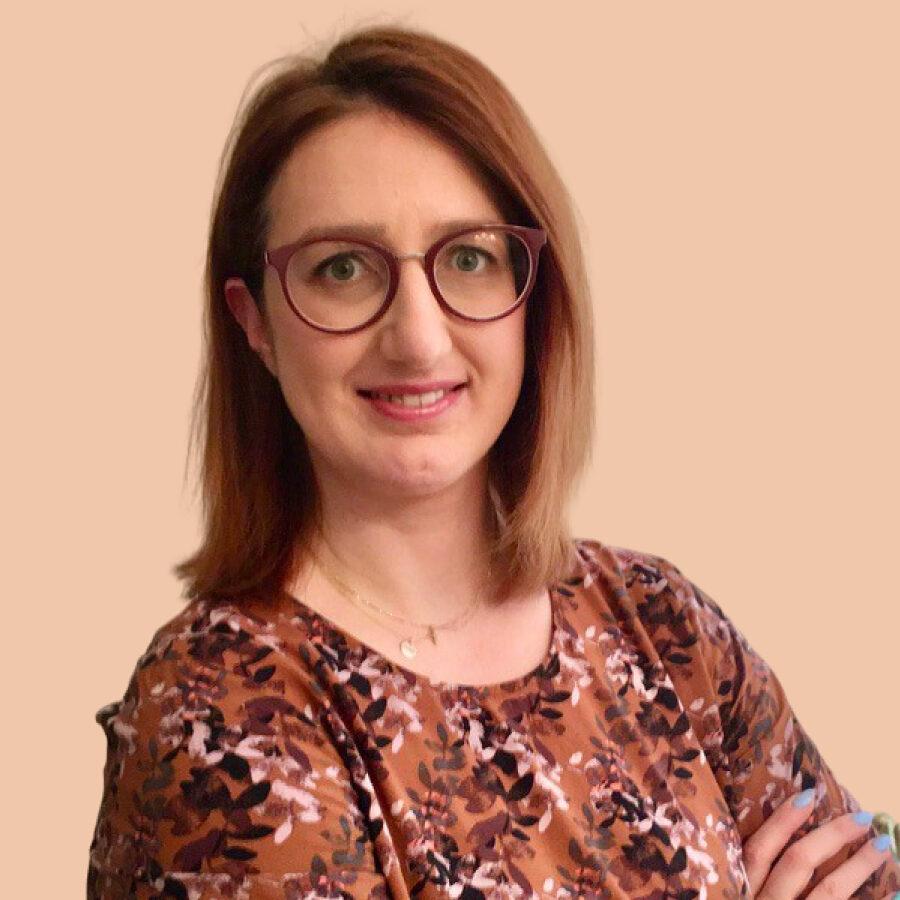 Μαρία Γκουγκούμη