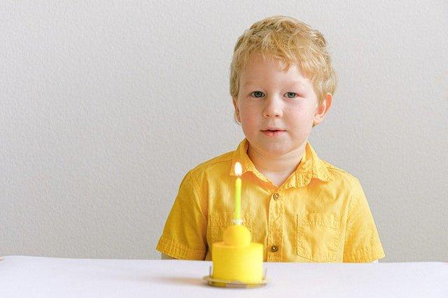 δυσπραξία παιδί που τρώει