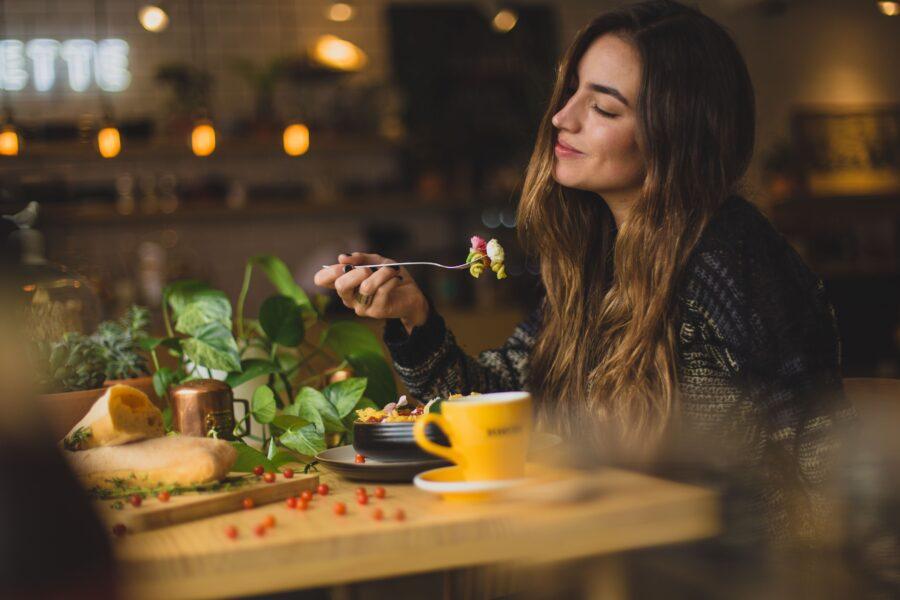 Διαισθητικός Τρόπος Διατροφής