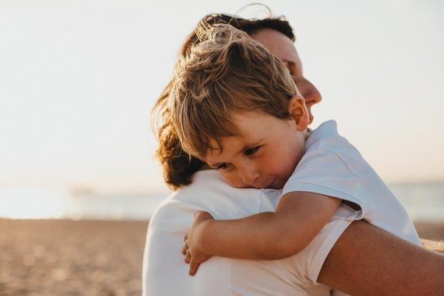 Όρια: Πώς θέτω εγώ ως γονιός το παράδειγμα;