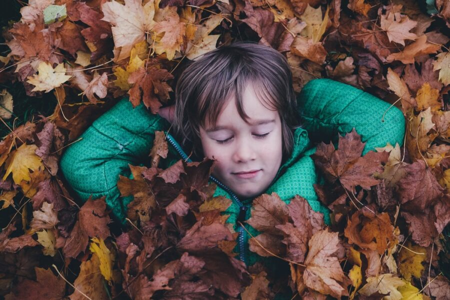Μεγαλώνοντας παιδιά με υψηλή αυτοεκτίμηση