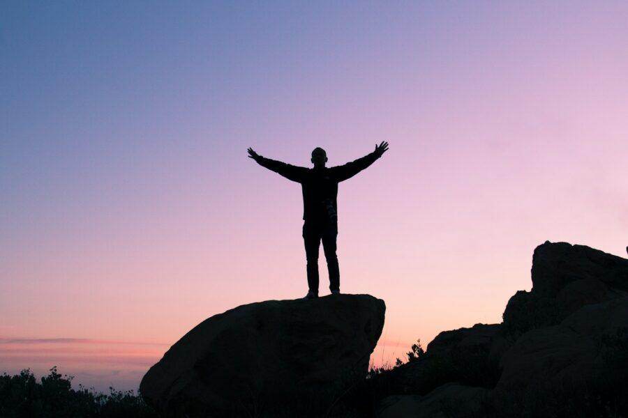 Στον δρόμο για την επιτυχία… η θέληση δεν αρκεί