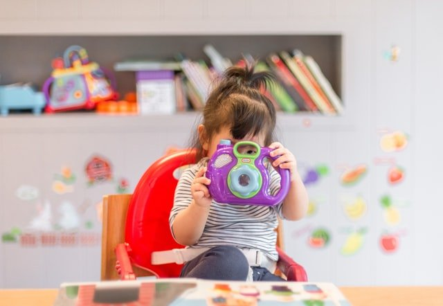 4 tips για σύνδεση γονέα-παιδιού μέσα από το παιχνίδι